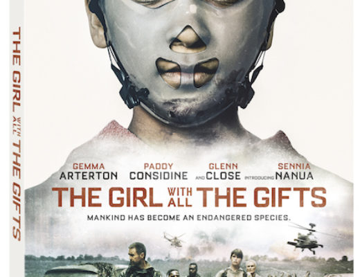 The Girl with All the Gifts Coming to Blu-ray & DVD This April