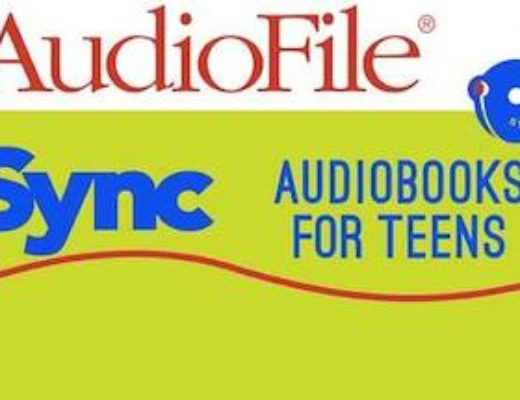 SYNC Audiobooks Summer Line-Up Announced!