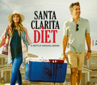 Favorite Quotes From the Latest Netflix Original Comedy, Santa Clarita Diet