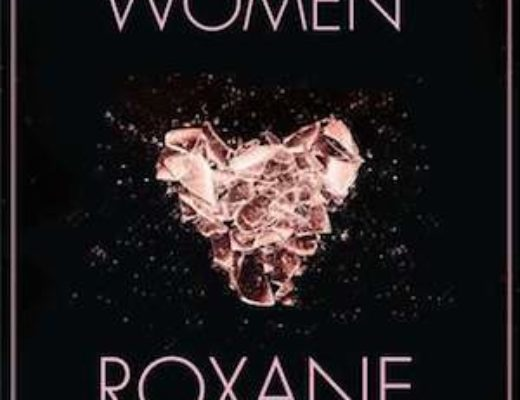 My Favorite Lines From Difficult Women by Roxane Gay