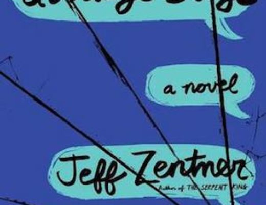 Audiobook Review: Goodbye Days by Jeff Zentner