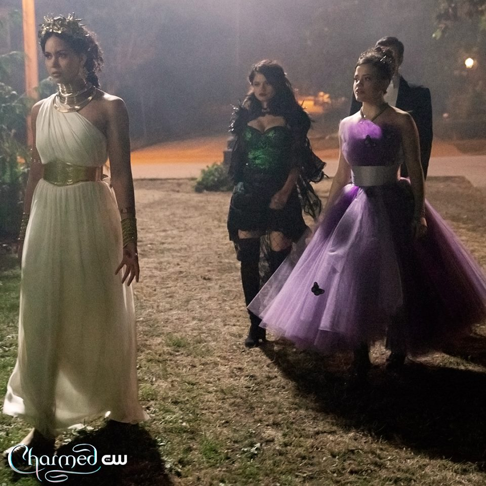 "TV Review: The CW Charmed Episode 1 03 ""Sweet Tooth"